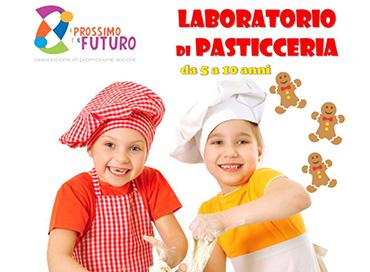 Laboratorio di Pasticceria