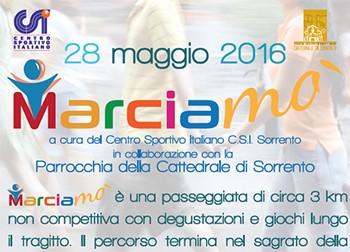 Marciamò - 28 Maggio 2016