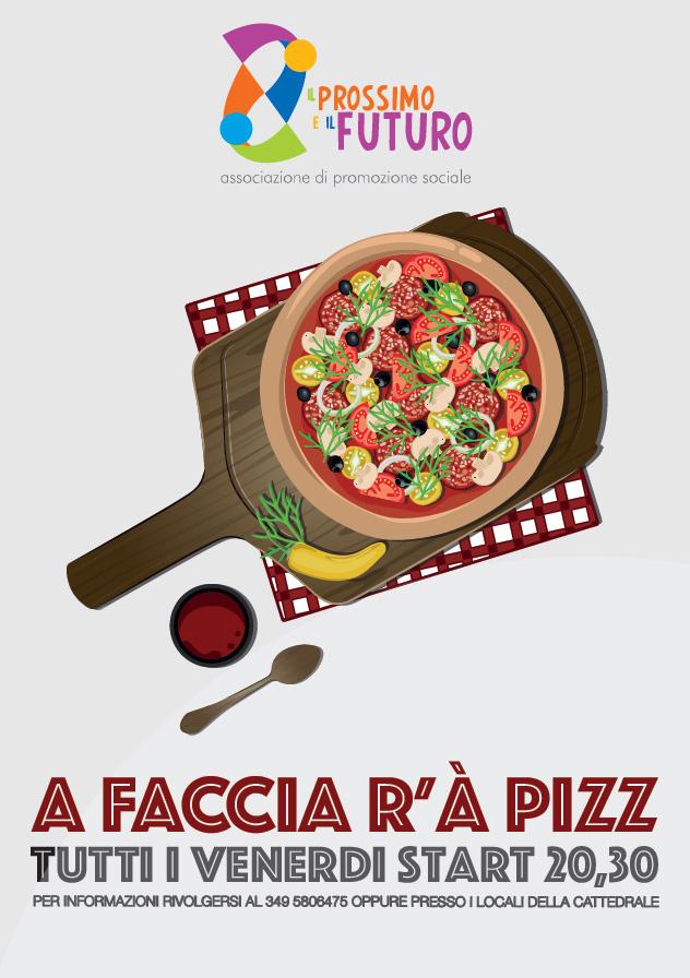 A faccia r'a pizz