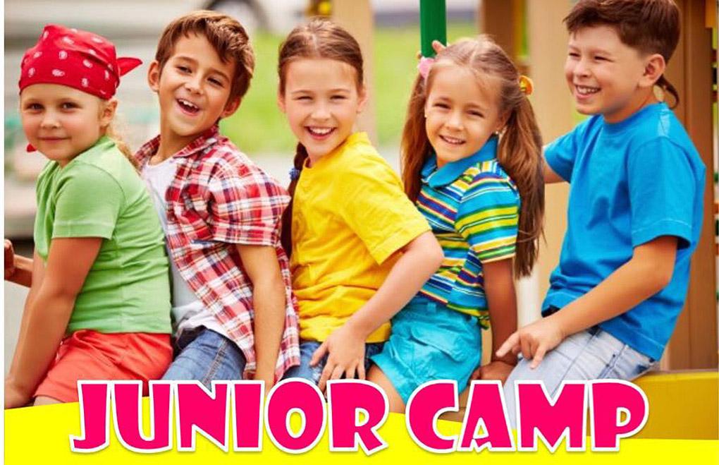 Junior Camp 2017