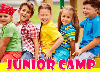Junior Camp 2017